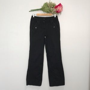 Elevenses | Anthro Wide Leg Dress Pants SZ 6